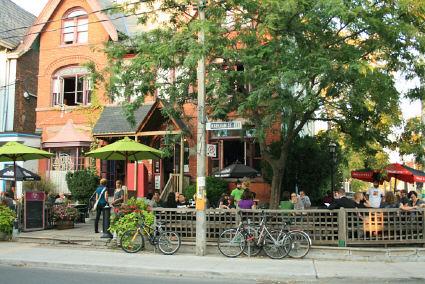 Cafe-Toronto