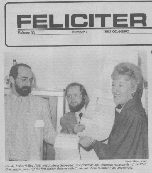 FeliciterclipMarch171987