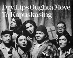 dry lips oughta move to kapuskasing essay Immediately download the dry lips oughta move to kapuskasing summary, chapter-by-chapter analysis, book notes, essays, quotes, character descriptions, lesson plans, and more - everything you.