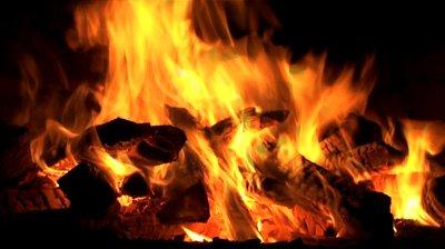 llar de foc
