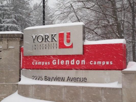 Campus de Glendon
