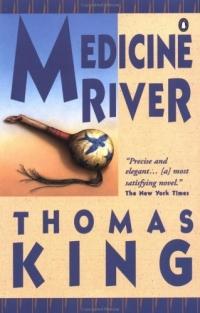 Medecine River