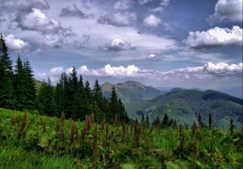 Rocdur- muntanyes