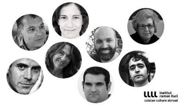 Autors catalans