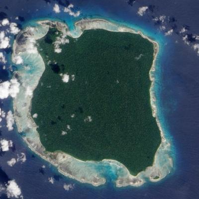 Illa Sentinel del Nord