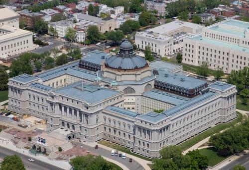 Biblioteca del Congres