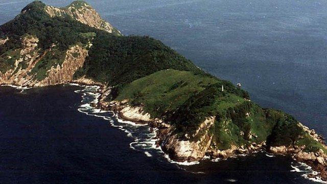 Illa de les serps
